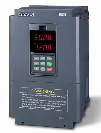 M320 Inverter for Plastic Machine
